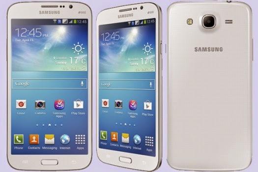 Harga dan Spesifikasi Lengkap Samsung Galaxy Mega 5.8 i9152 [UPDATE]