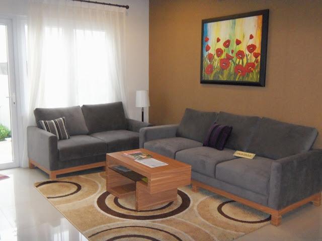 Desain Sofa Ruang Tamu