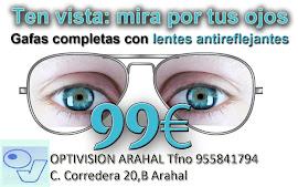 OPTIVISION ARAHAL