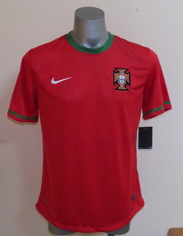 jersey portugal home