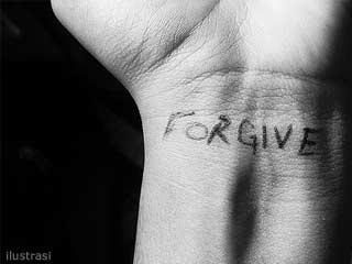 Mau Lebih Sehat Jadi Pemaaf Yuk!