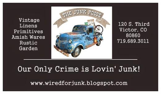 The Junk Posse