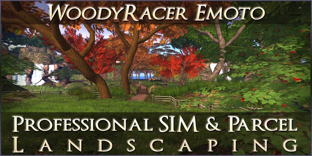 Professional SIM & Parcel Landscaping
