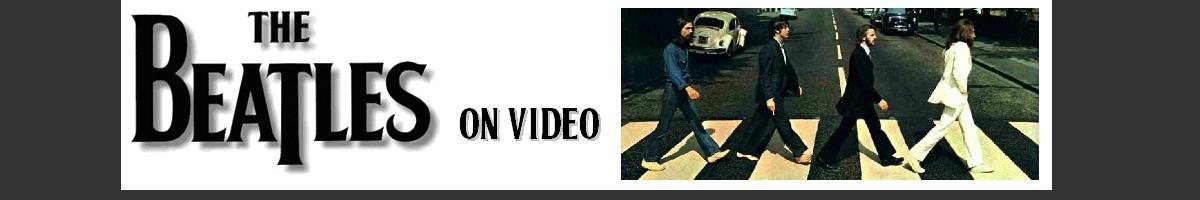 Beatles On Video