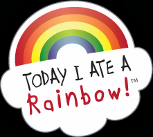 Today I Ate The Rainbow