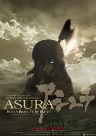 Đứa Bé Quỷ - Asura