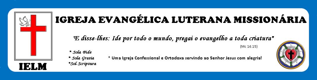 Luteranos na Web