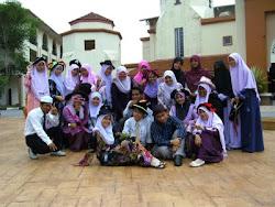 sahabat BASL (ijazah sarjana muda bahasa arab)