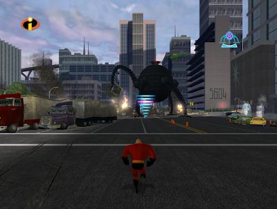 The Incredibles Games PC Ringan 2015
