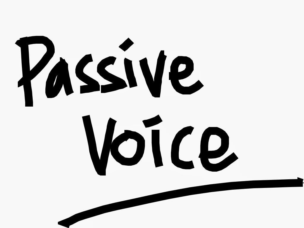 Pengertian Struktur Mengubah Kalimat Bentuk Active Voice Menjadi Passive Voice Portal Download