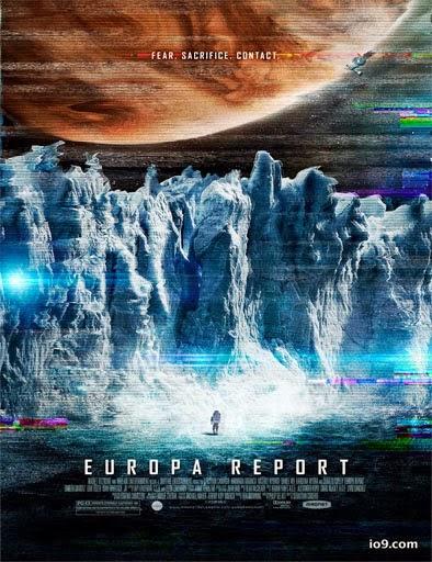 Europa Report (2013) Online Latino