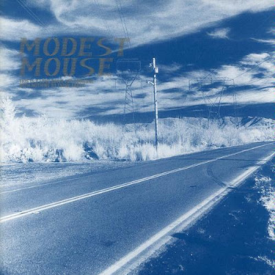 Modest Mouse - This Is A Long Drive For Someone With Nothing To Think About (FLAC)