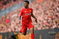 WANTED: Man United, City, Chelsea and Arsenal are all monitoring Raheem Sterling