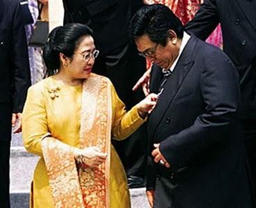 Megawati Soekarno Putri