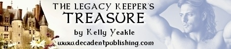 The Legacy Keeper's Treasure