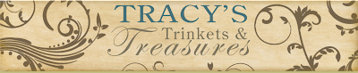 Tracy's Trinkets and Treasures