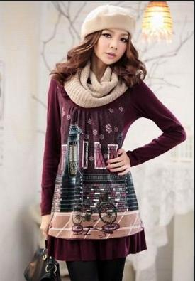 Indo Fashion Mania Koleksi kaos korea terbaru Kumpulan kaos korea 2016