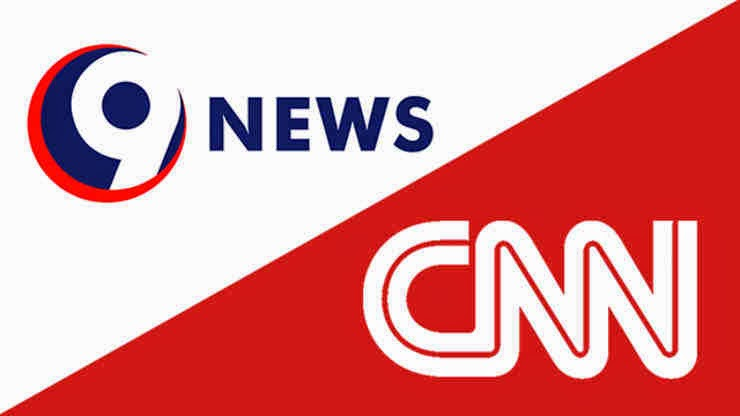 RPN9 or 9TV undergoes rebranding to CNN Philippines