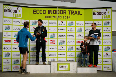 In Pictures: ECCO Indoor Trail, Dortmund, Germany - Part 2