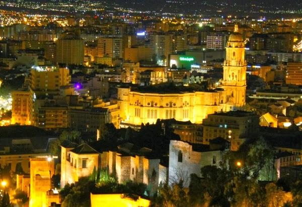 Malaga Manquita