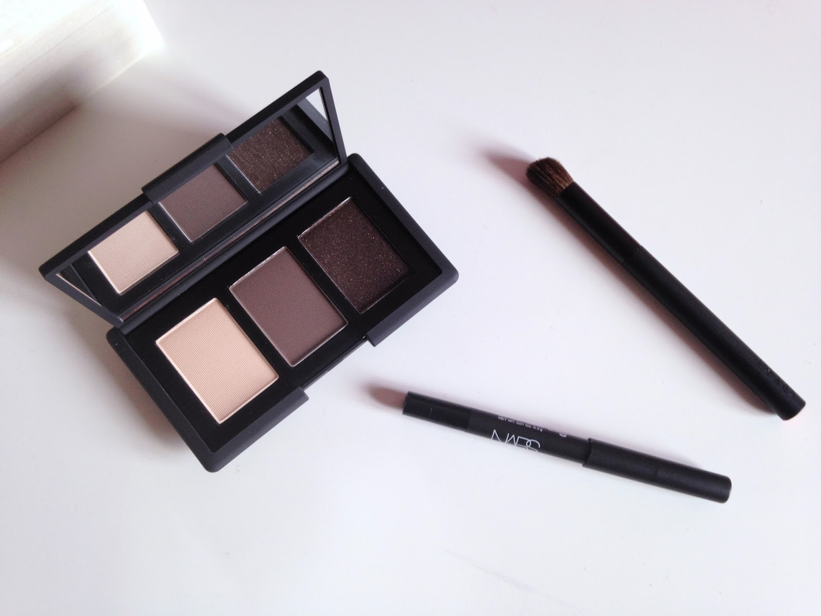 NARSissist Smokey Eye Compact