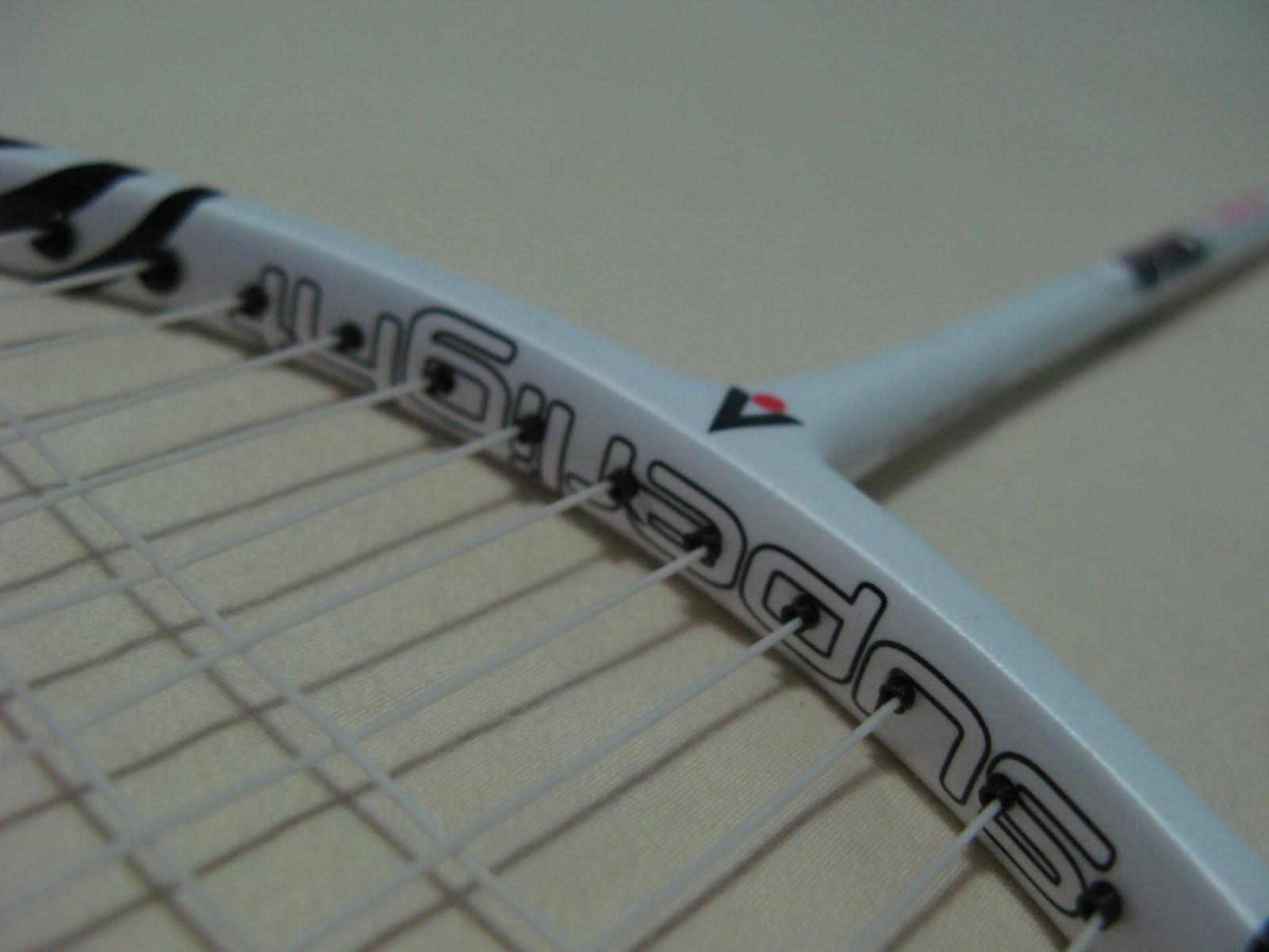 Tucson Shuttlecock Jual Bagus Dan Murah Raket Badminton Bulutangkis Isi Dua Cover Karakal M Tec 70 Iso Gel