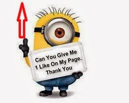 Can you give me 1 like on my page. Thank you  image