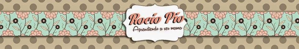 Rocio Pio, canal maternidad