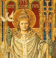 Pope St. Gregory I