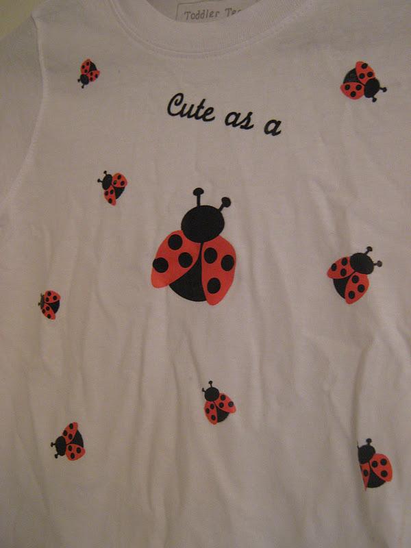 how to make a ladybug tutu