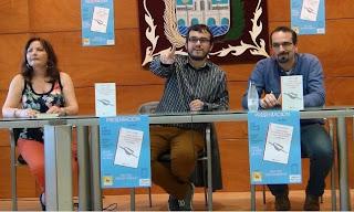 Carlos Callón presentou o libro Como falar e escribir en galego con corrección e fluidez