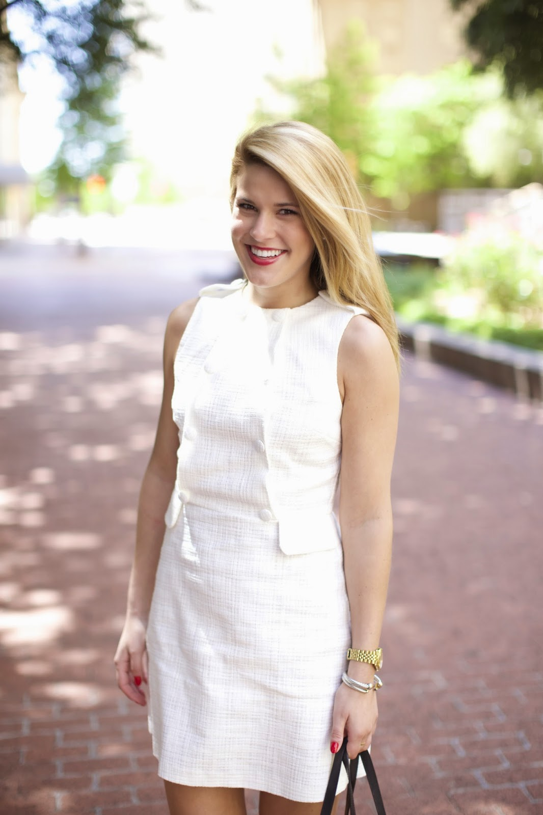 little white dress under $100