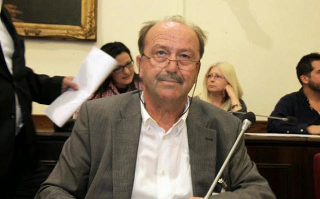 Νέος διοικητής του ΟΓΑ ο Αθανάσιος Μπακαλέξης