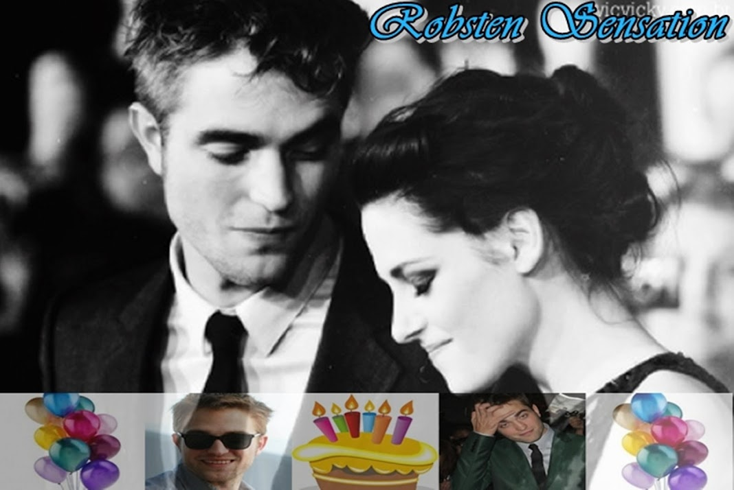 Robsten Sensation