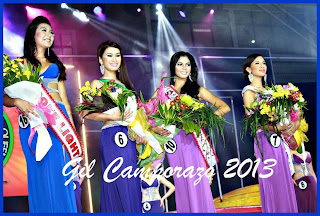 Other Pasalamat Festival beauty winners