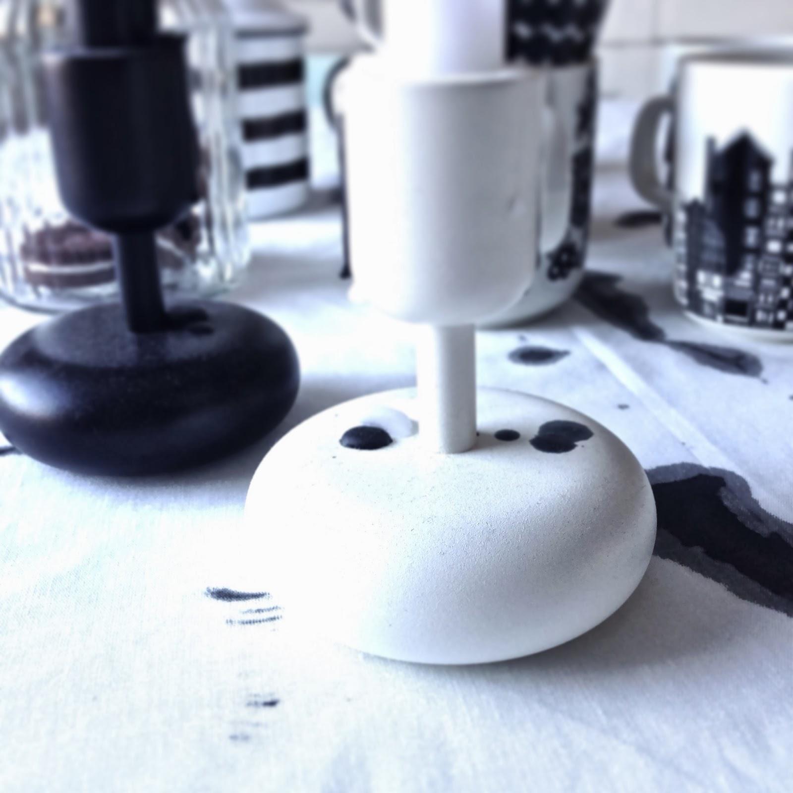 DIY, bordduk, pöytäliina, table cloth