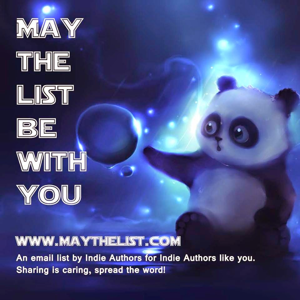 MAY THE LIST BE WITH YOU
