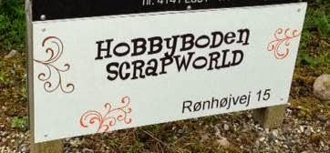 Hobbyboden