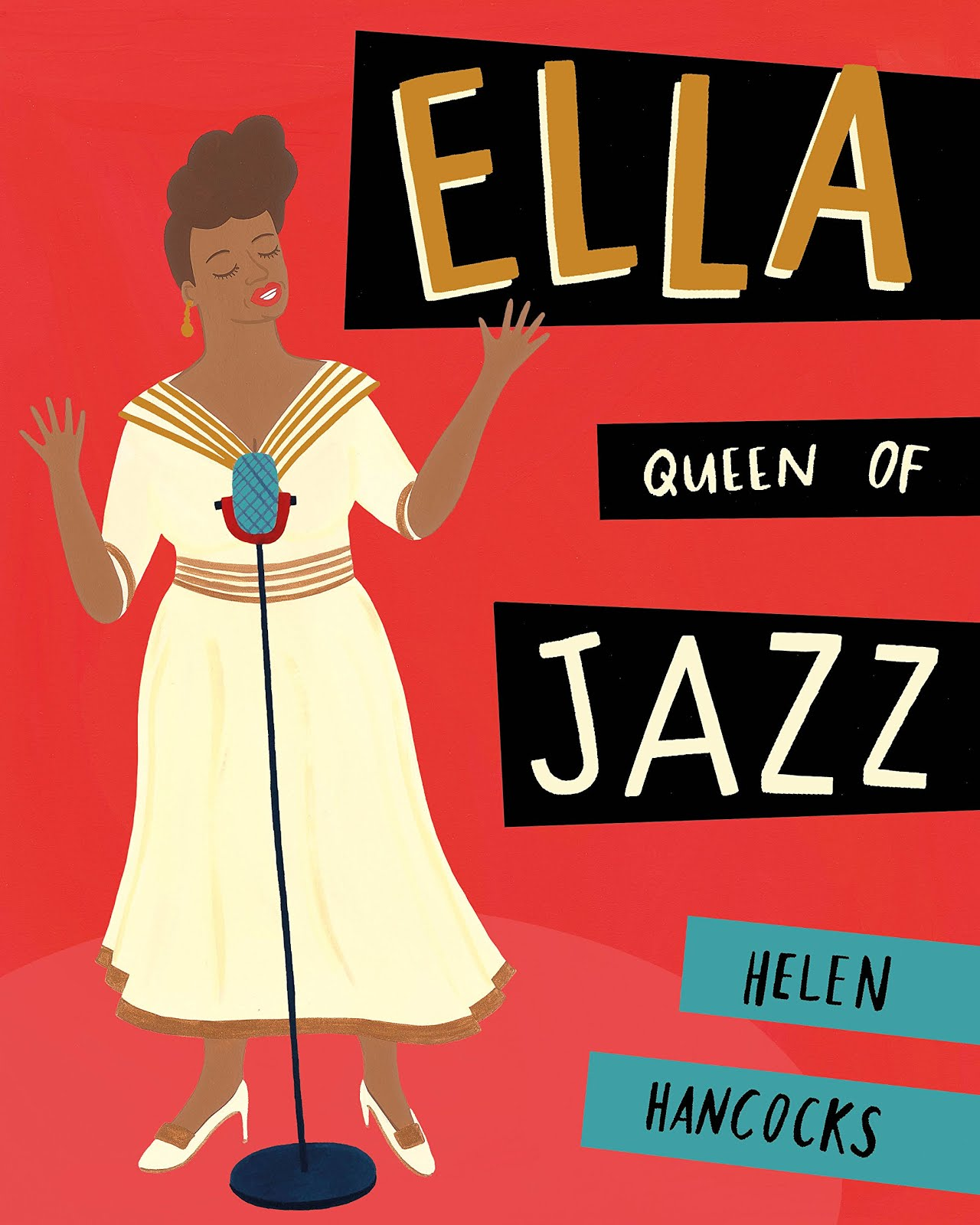Take The Queen of Jazz Home Today