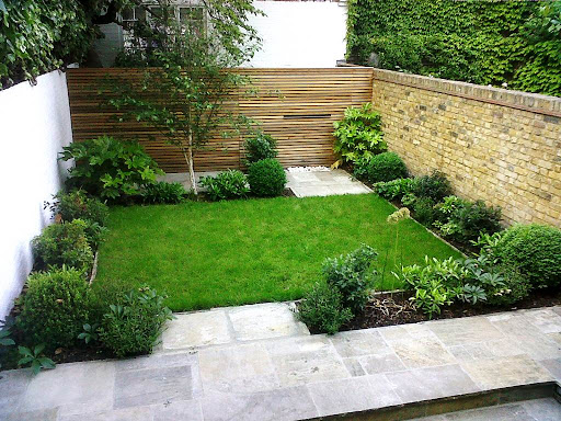 Garden House Design Ideas   Blogger