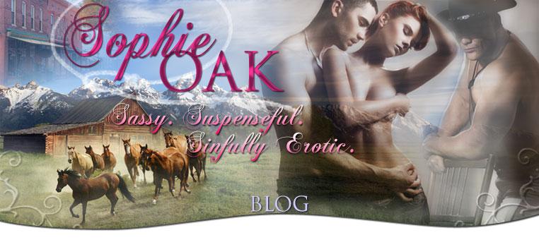 Sophie Oak