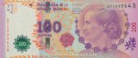 http://americabanknotes.blogspot.com/2013/12/argentina-100-pesos-eva-peron-series-b.html