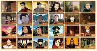 Avatar Korra Tamat, avatar korra sudah selesai, avatar korra khatam, avatar korra lengkap,