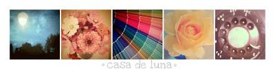 Casa de Luna Creations