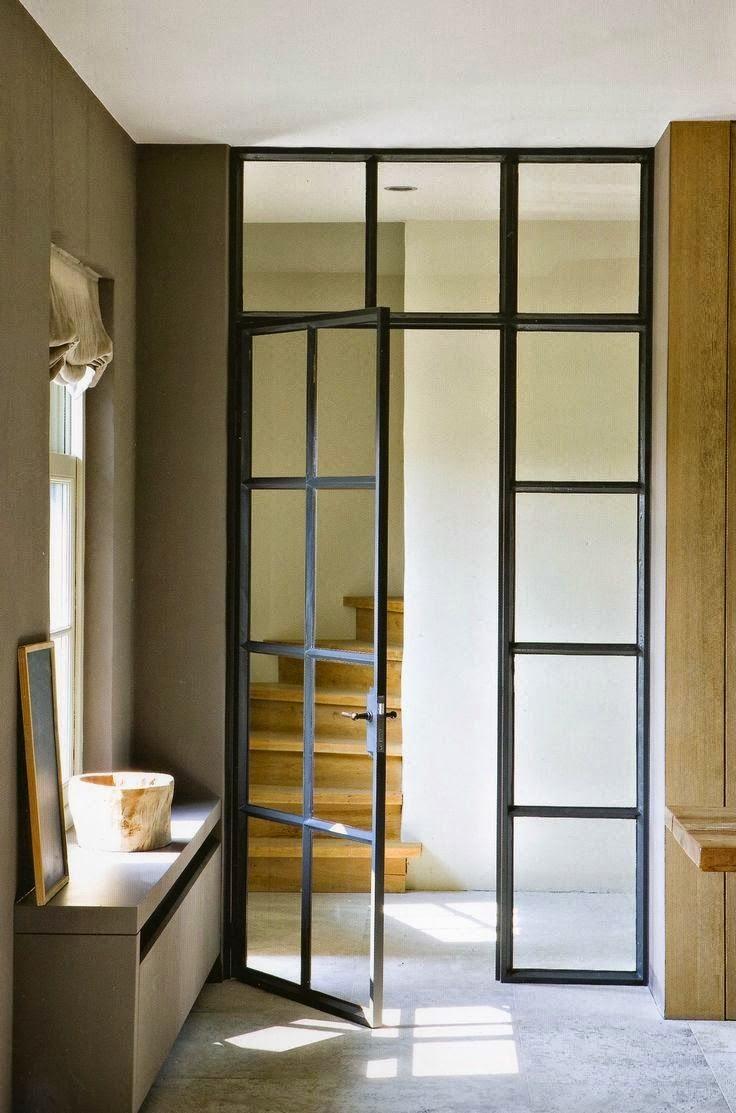 Cerramientos De Cristal Siegfried Interiorismo ~ Cristales Para Puertas De Salon