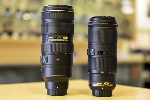 Com 2012 11 30 Nikkor 70 200mm F4g Ed Vr Lens Now