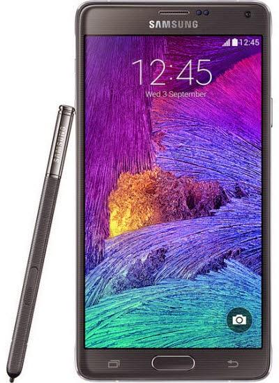 Samsung Galaxy Note 4 SM-N910G