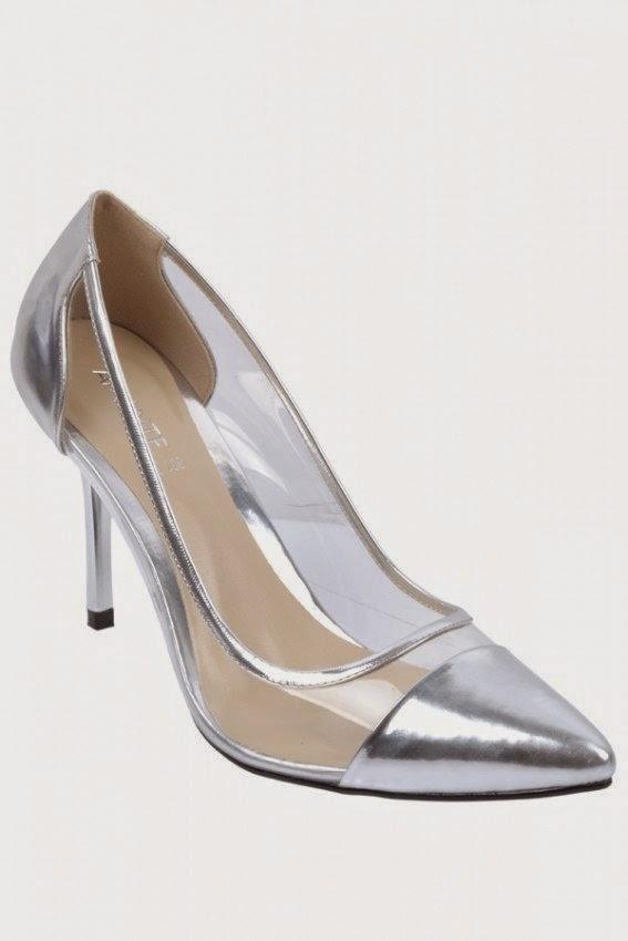 Model Sepatu Wanita November 2014