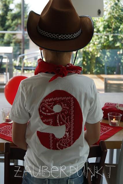 Geburtstags - T-Shirt