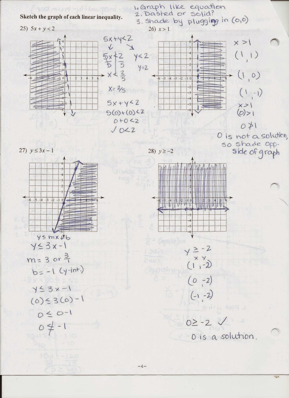 my math lab week 4 solving inequalities and graphing equation quiz Mat 116 (math 116) mat/116 class mat week 1 and 2 quiz mat 116 week 4 assignment: week 3 and 4 quiz mat 116 week 6 assignment: solving inequalities and graphing equations mat 116 assignment: systems of equations and inequalities mat 116 exercise.